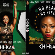 Chi-Raq (2015) Custom DVD Cover