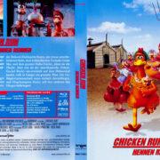 Chicken Run: Hennen Rennen (2001) Blu-Ray German
