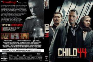 Child 44 - Cover