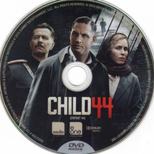 Child 44 (Crimes Ocultos),,