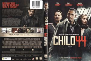 Child 44 (Crimes Ocultos)1