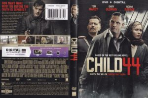 Child 44 (Crimes Ocultos)