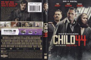 Child 44 (Crimes Ocultos)