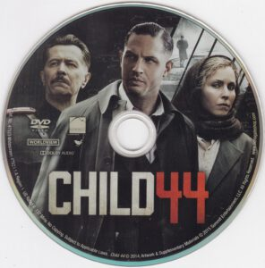 Child 44 (Crimes Ocultos),