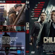 Child 44 (2015) R0 Custom Covers & Labels