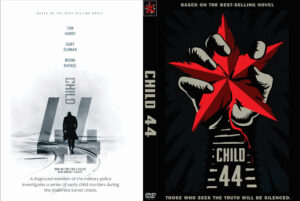 Child 44 dvd cover