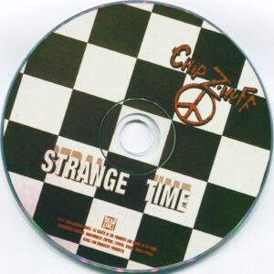 Chip Z´Nuff - Strange Time - CD