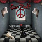 Chip Z´Nuff – Strange Time (2015)