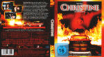 Christine (1983) Blu-Ray German Cover
