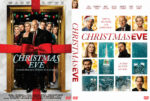Christmas Eve (2015) Custom DVD Cover