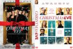Christmas Eve (2015) Custom DVD Cover