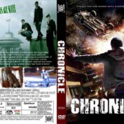 Chronicle (2012) R2 CUSTOM Dutch