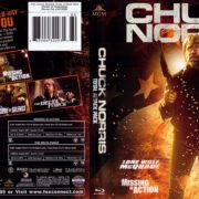 Chuck Norris: Total Attack Pack (2014) R1 Blu-Ray
