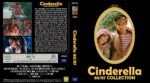 Cinderella '80/'87 Collection (1984) Custom Blu-Ray (german)