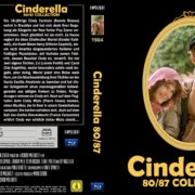 Cinderella '80/'87 Collection (1984) Custom Blu-Ray (german)