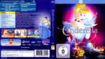 Cinderella (1950) R2 Blu-Ray German