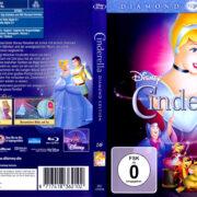 Cinderella (1950) R2 Blu-Ray German