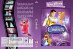 Cinderella (Walt Disney Special Collection) (1950) R2 German