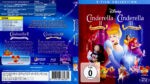 Cinderella 2 & 3 (2012) R2 Blu-Ray German