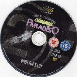 Cinema Paradiso - DVD (2-2)