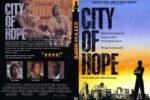 City Of Hope (1991) R1 Custom