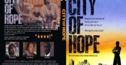 City of hope dvd cover