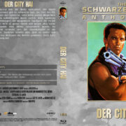Der City Hai (1986) (Arnold Schwarzenegger Anthology) german custom