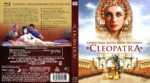 Cleopatra (1963) R2 Blu-Ray German