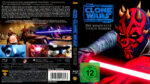 Star Wars The Clone Wars: Season 4 (2012) R2 Blu-Ray German