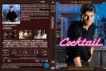Cocktail (1988) (Tom Cruise Anthologie) german custom