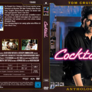 Cocktail (1988) (Tom Cruise Anthologie) german custom
