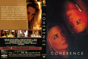 Coherence Custom Cover