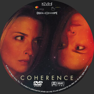 Coherence Custom Label