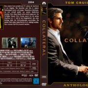 Collateral (2004) (Tom Cruise Anthologie) german custom
