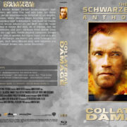 Collateral Damage (2002) (Arnold Schwarzenegger Anthology) german custom