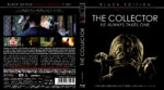 The Collector (2011) R2 Blu-Ray German