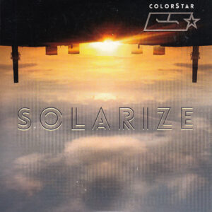 Colorstar - Solarize - Front