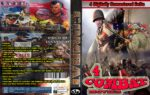 4 Combat Movie Pack (1968/1977) R1 Custom DVD Cover
