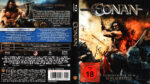 Conan (2011) Blu-Ray German