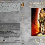 Conan Der Barbar (1982) (Arnold Schwarzenegger Anthology) german custom