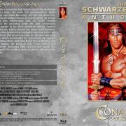 Conan der Zerstörer (1984) (Arnold Schwarzenegger Anthology) german custom