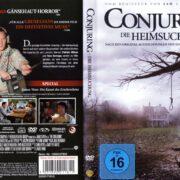 Conjuring: Die Heimsuchung (2013) R2 GERMAN