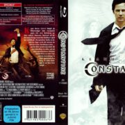Constantine (2005) Blu-Ray German