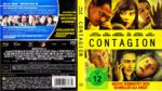 Contagion (2011) Blu-ray German