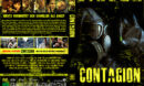 Contagion (2011) R2 german custom