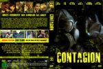 Contagion (2011) R2 german custom