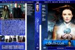 Continuum – Staffel 1 (2012) german custom