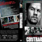 Contraband (2012) R2 DUTCH CUSTOM