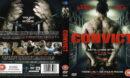 Convict (2014) R2 DVD Cover