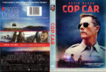 Cop Car (2015) R1 DVD Cover